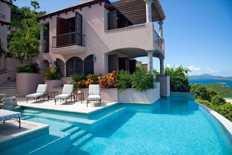 Villa Carlota - Image 1 - World - rentals