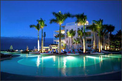 - Regent Palms Resort - 3 Br - Leeward - rentals