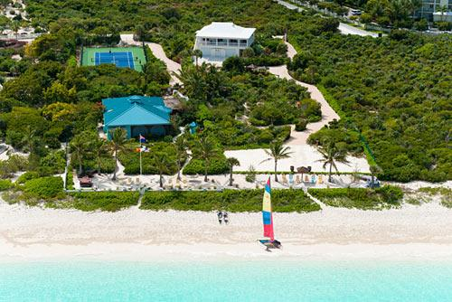 Conch Pearl - Image 1 - Grace Bay - rentals