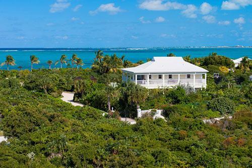 - Reef Pearl - Grace Bay - rentals