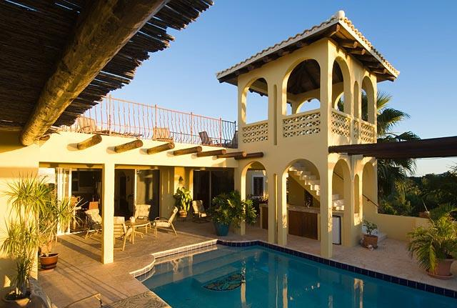 - Villa Jasmine - Turks and Caicos - rentals