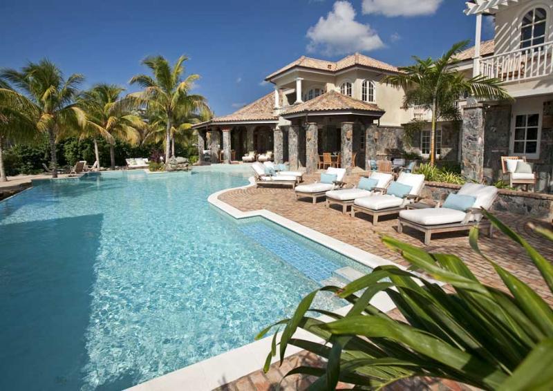 - Villa a la Mer - Cruz Bay - rentals