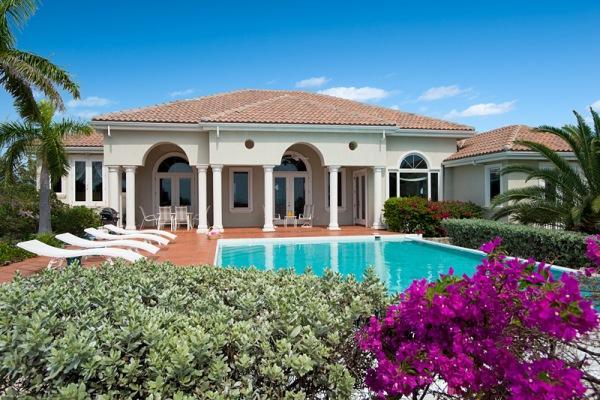 Villa Sublime - Image 1 - Vaupes Department - rentals