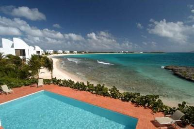 - Covecastles - The Point - Anguilla - rentals