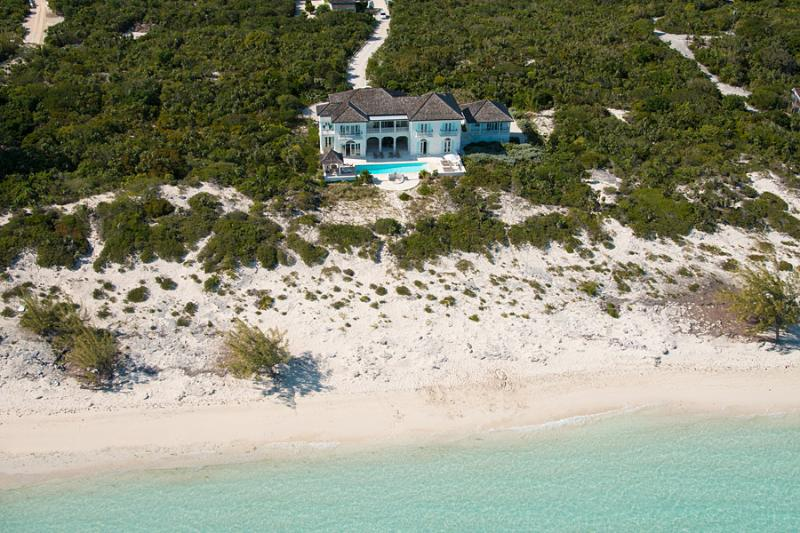 - Long Bay House - Providenciales - rentals