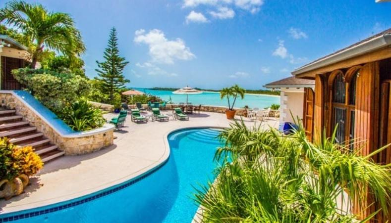 - Tre Desideri - Turks and Caicos - rentals