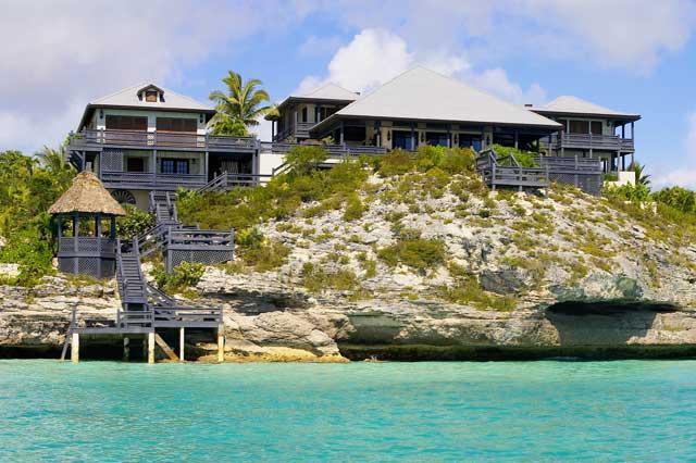 - Villa Seacliff - Ocean Point - rentals