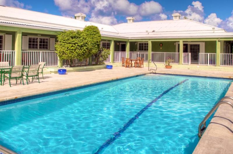 - Stirling House - Grace Bay - rentals