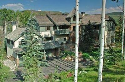 323 Borders - Image 1 - Beaver Creek - rentals