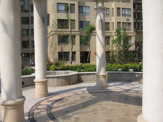 Nice new two bedroom condo in center beijing city - Image 1 - Beijing - rentals