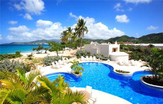 Spice Island Beach Resort - Grenada - Spice Island Beach Resort - Grenada - Grenada - rentals