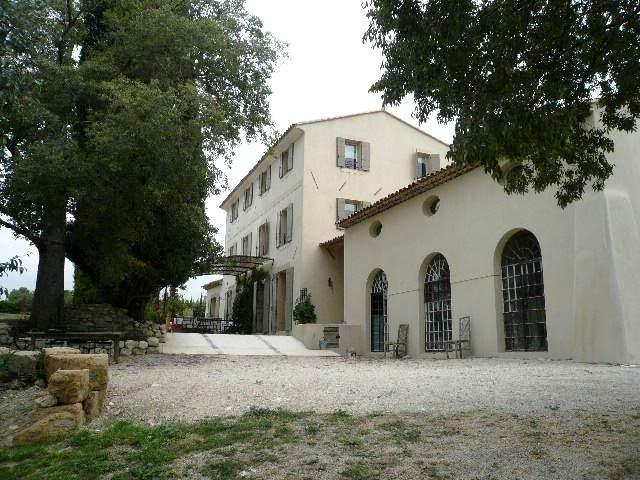 Villa Orangerie House rental Aix-en-Provence - Image 1 - Aix-en-Provence - rentals
