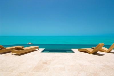 Villa Balinese - Image 1 - Providenciales - rentals