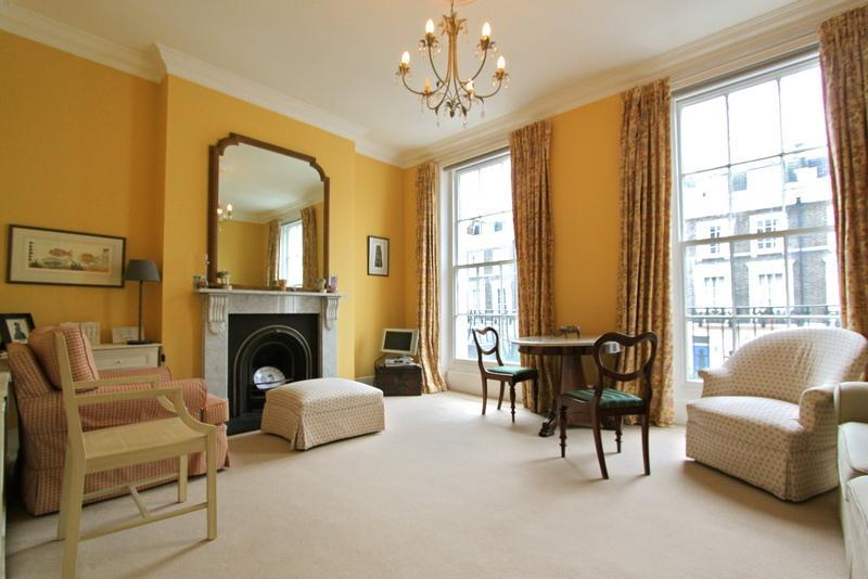 Primrose Hill Vacation Rental in London - Image 1 - London - rentals