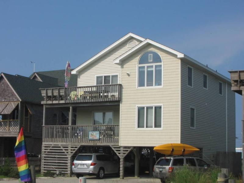 Pluggers Too - Image 1 - Nags Head - rentals