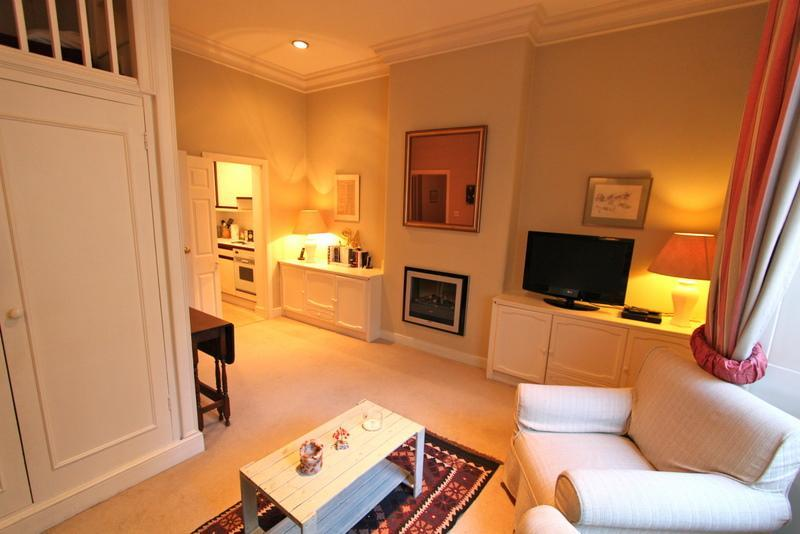 Ennismore Gardens, pro-managed - Image 1 - London - rentals