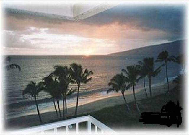 Beautiful ocean view condo located in Kihei, Maui. - Image 1 - Kihei - rentals
