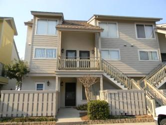 2 bedroom 2 bath updated Courtside condo! - Image 1 - Hilton Head - rentals