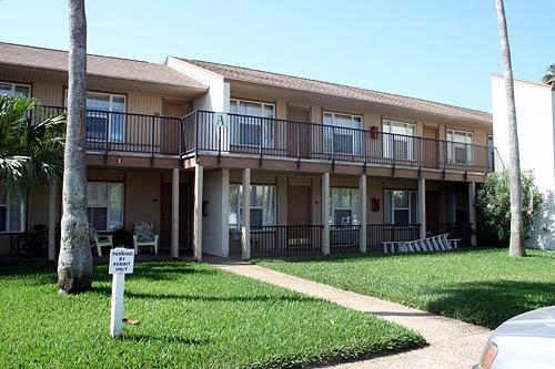 SANDCASTLE 210A - Image 1 - South Padre Island - rentals