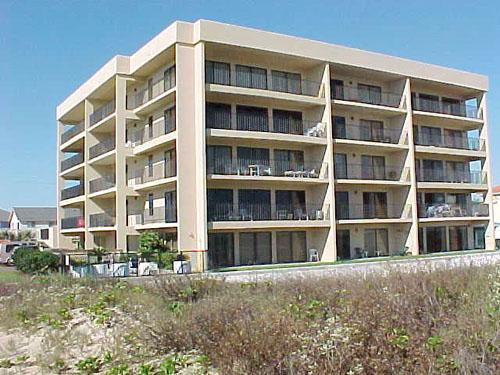 SEAGULL 301 - Image 1 - South Padre Island - rentals