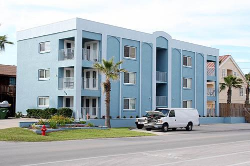 GULF COAST 3 - Image 1 - South Padre Island - rentals