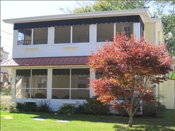 Property 31951 - Fabulous Condo with 2 Bedroom, 1 Bathroom in Cape May (31951) - Cape May - rentals