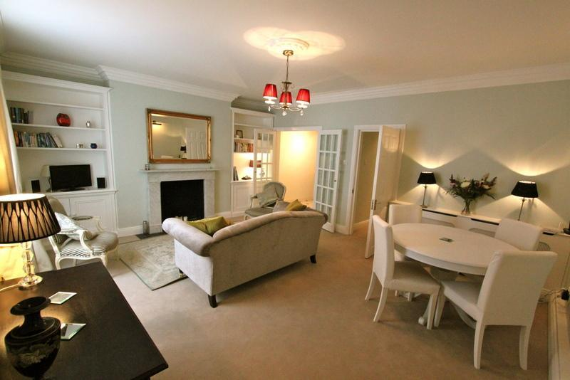 Belgrave Road, (IVY LETTINGS). Fully managed, free wi-fi, discounts available - Image 1 - London - rentals