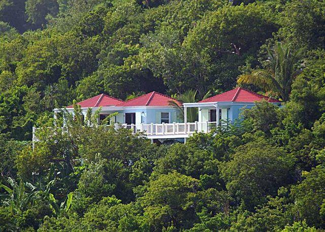 - Great Turtle Villa - Saint John - rentals