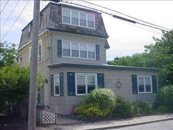 114264 - Image 1 - Cape May Point - rentals