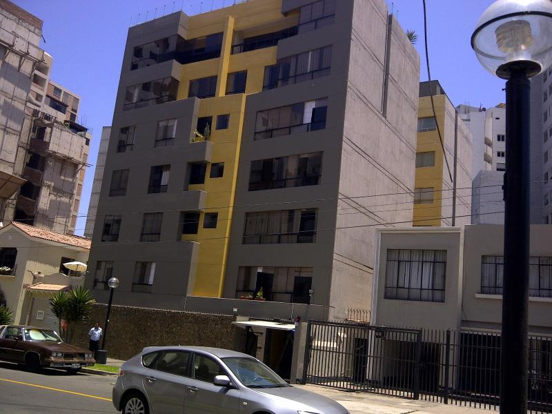 Calle 7 de Junio 150 Miraflores - Miraflores Short Term Furnished by the Ocean - Lima - rentals
