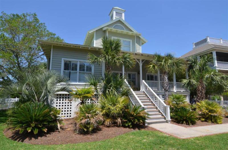 #724 Palmetto View - Image 1 - Georgetown - rentals