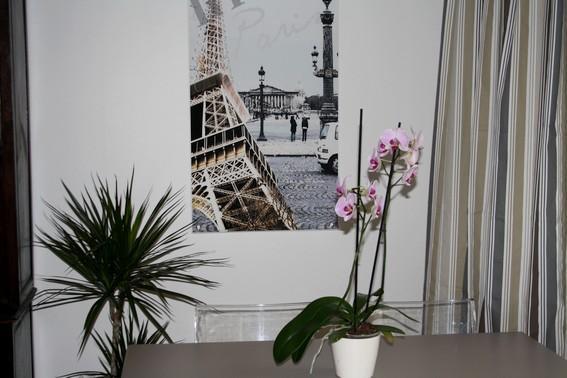 parisbeapartofit - Rue de la Croix Nivert (707) - Image 1 - Paris - rentals