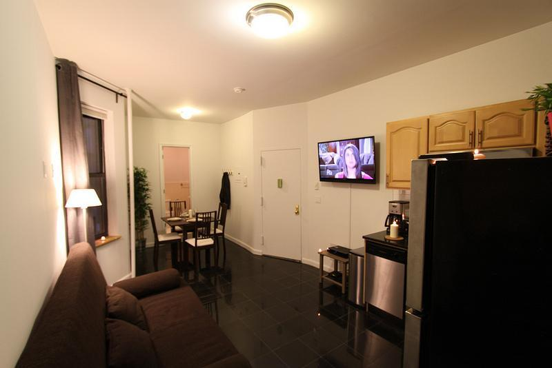 TIMES SQUARE 49TH 1 - Fully renovated apartment! - Image 1 - New York City - rentals