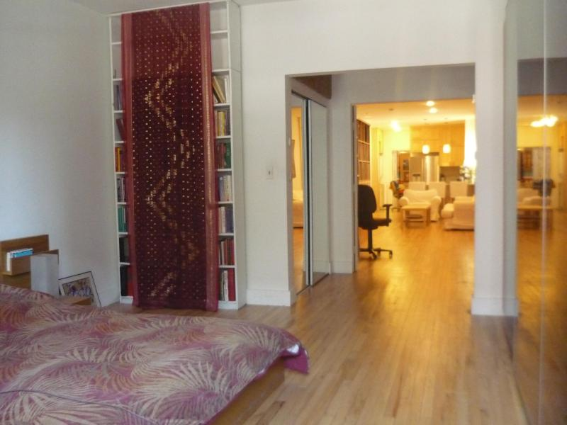 Master Bedroom - Chelsea/Manhattan Spacious  Modern 2br Apt - New York City - rentals