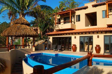 Casa Sweetwater - Ocean View Villa! - San Pancho - Image 1 - San Pancho - rentals