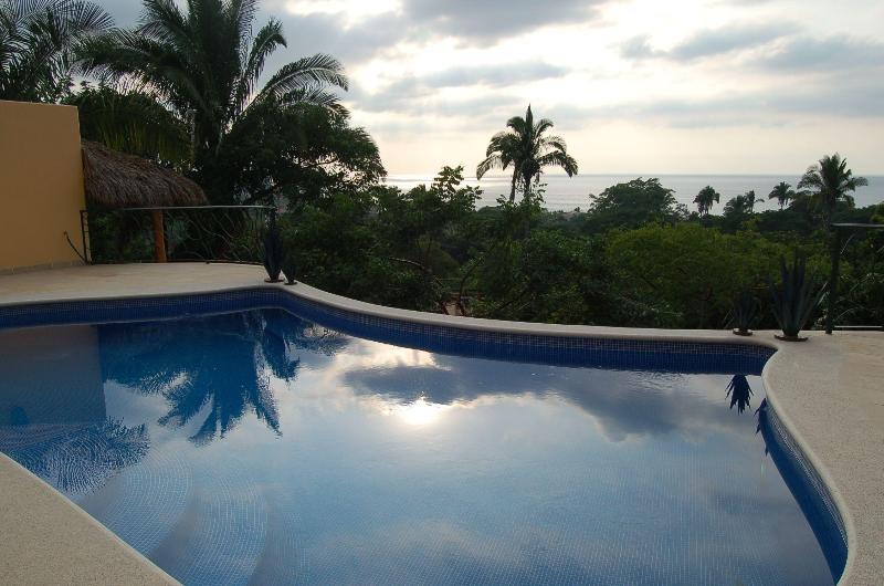 Private Ocean View Pool - Casa Colibrí - Ocean View! - San Pancho - San Pancho - rentals