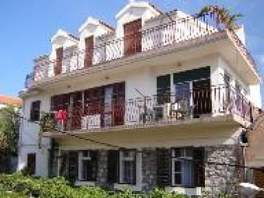 house - 4399  A3 donji(4+1) - Primosten - Primosten - rentals