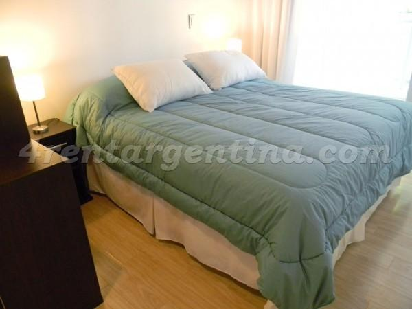 Photo 1 - Laprida and Juncal XI - Buenos Aires - rentals