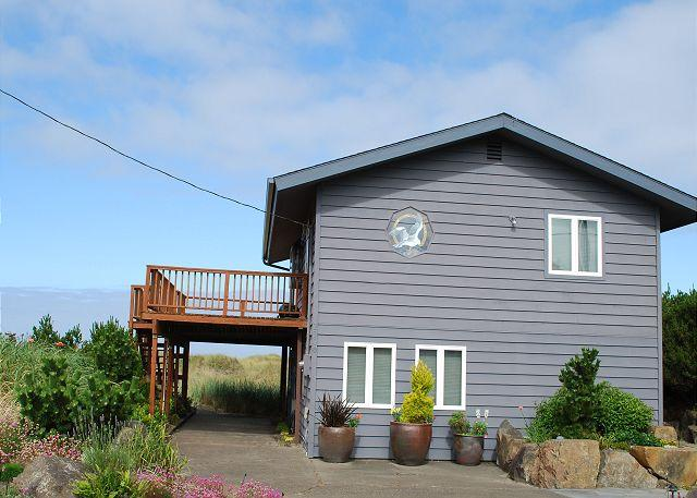 Seagull Sanctuary - Waldport Oregon Wonderful and fun ocean front  home - Waldport - rentals