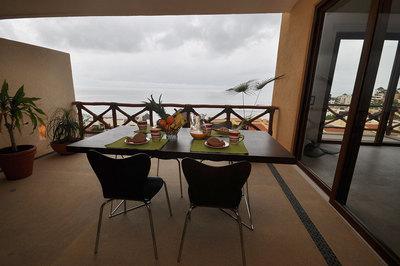 Punta Esmeralda Palma303 - Image 1 - La Cruz de Huanacaxtle - rentals