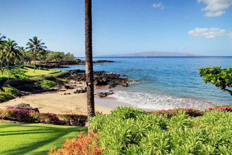 MAKENA SURF RESORT, #G-206*^ - Image 1 - Maui - rentals