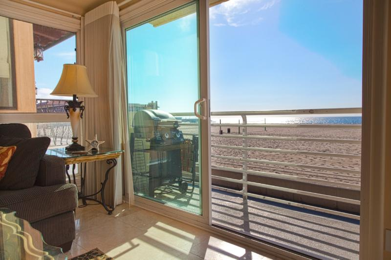 HBA Beach Beauty 2 - Image 1 - Hermosa Beach - rentals
