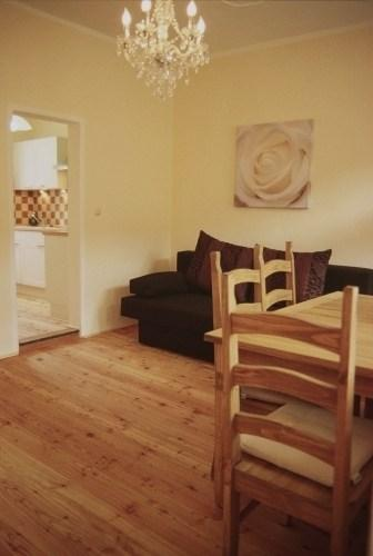 Vacation Apartment in Bamberg - 431 sqft, great atmosphere (# 1540) #1540 - Vacation Apartment in Bamberg - 431 sqft, great atmosphere (# 1540) - Bamberg - rentals