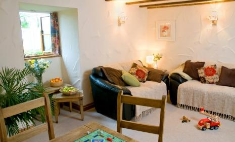 Fistral Cottage - Image 1 - Cornwall - rentals