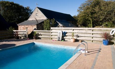 Crantock Cottage - Image 1 - Cornwall - rentals