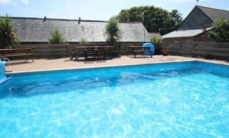 Towan Cottage - Image 1 - Cornwall - rentals