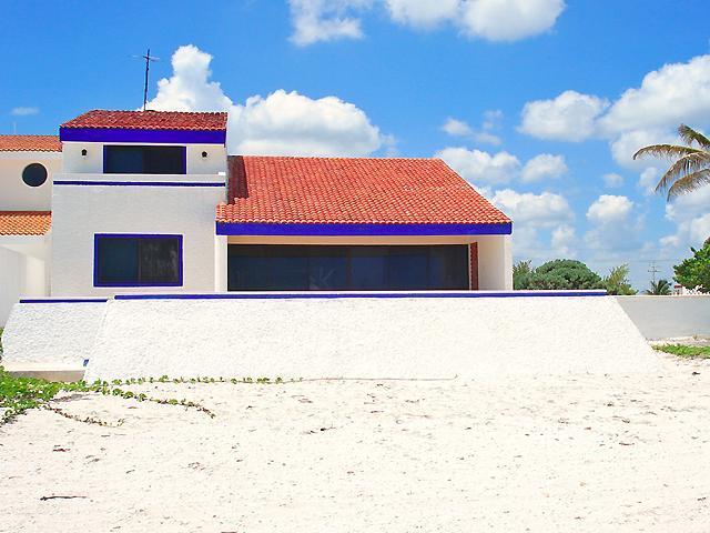 Casa Beatriz - Image 1 - Chicxulub - rentals