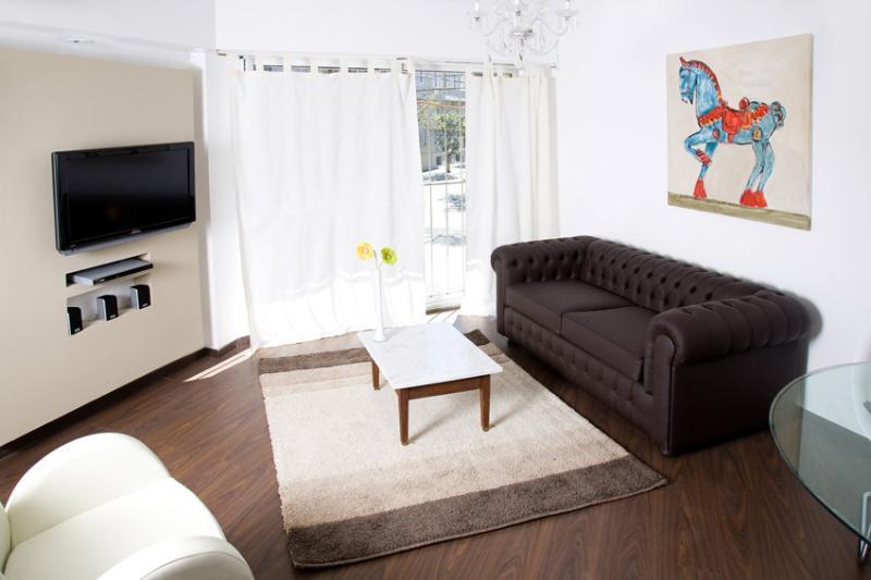 Sleek Loft Apartment in Palermo Soho - Image 1 - Buenos Aires - rentals