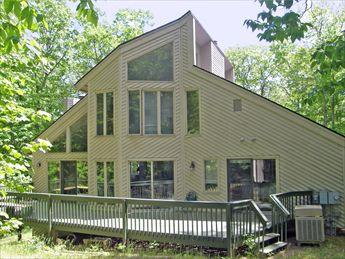 Property 77240 - Harbor Springs 2 Bedroom & 3 Bathroom House (Fox Croft 77240) - Harbor Springs - rentals