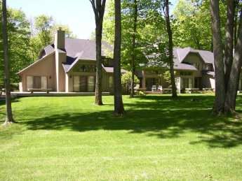 Property 33055 - Fairways Condominium #3 33055 - Harbor Springs - rentals